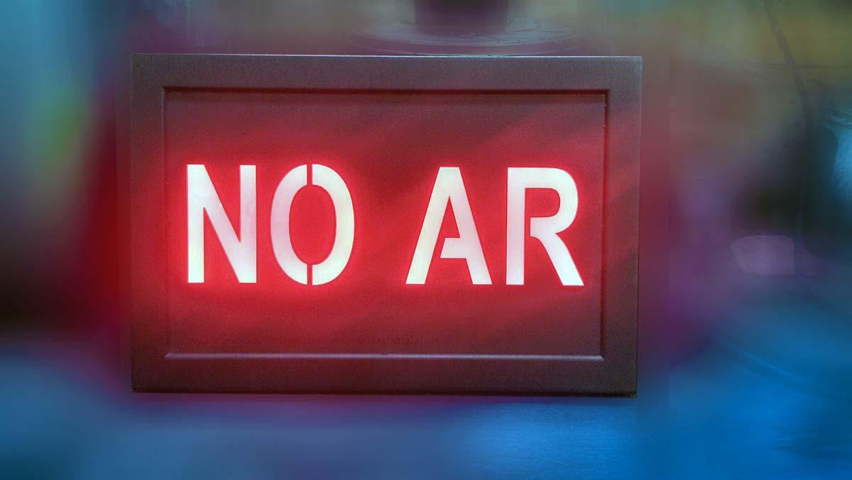 No ar – Rádio Coluna FM